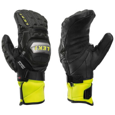 WC RACE TI S SPEED MITT