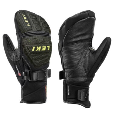 RACE COACH C-TECH S MITT