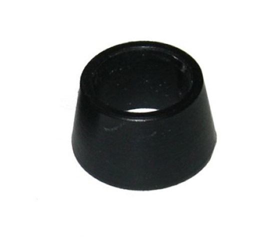 PLASTIC STOP RING FOR ALPINE BASKETS (1 PIECE) BK